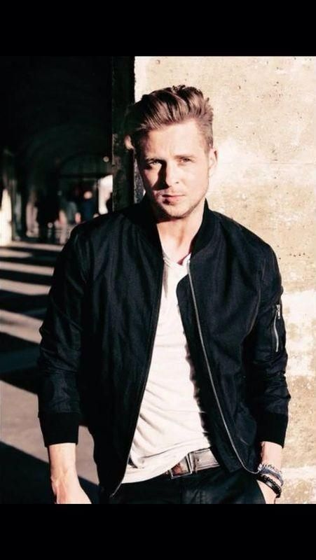 Another favorite Ryan Tedder photo