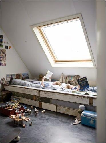 Die besten 25 mehrzweckraum ideen auf pinterest for Jugendzimmer dachboden