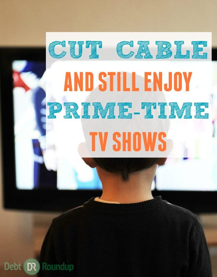 I was so tired of paying for cable until I realized there are options out there for those of us who want to save money, but still watch prime-time tv shows. That's when I found Sling TV. You should check it out too.