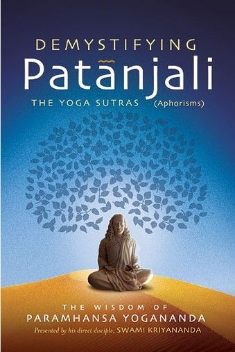 The secrets of Patanjali's yogic sutras are finally unlocked as a practical, concise handbook for the sincere seeker in Demystifying Patanjali. What happens as we grow spiritually? Is there a step-by-
