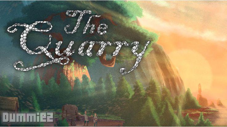 The Quarry - ROBLOX