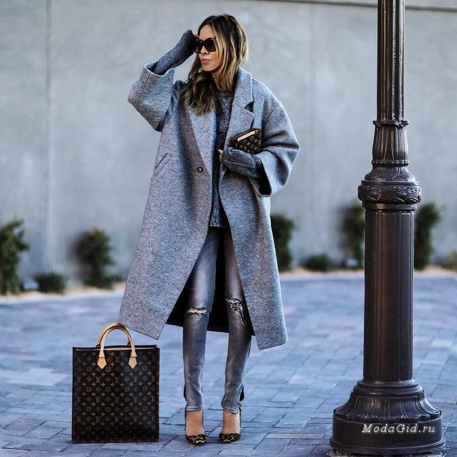 Уличная мода: Блондинка Sasha Simon: первое знакомство