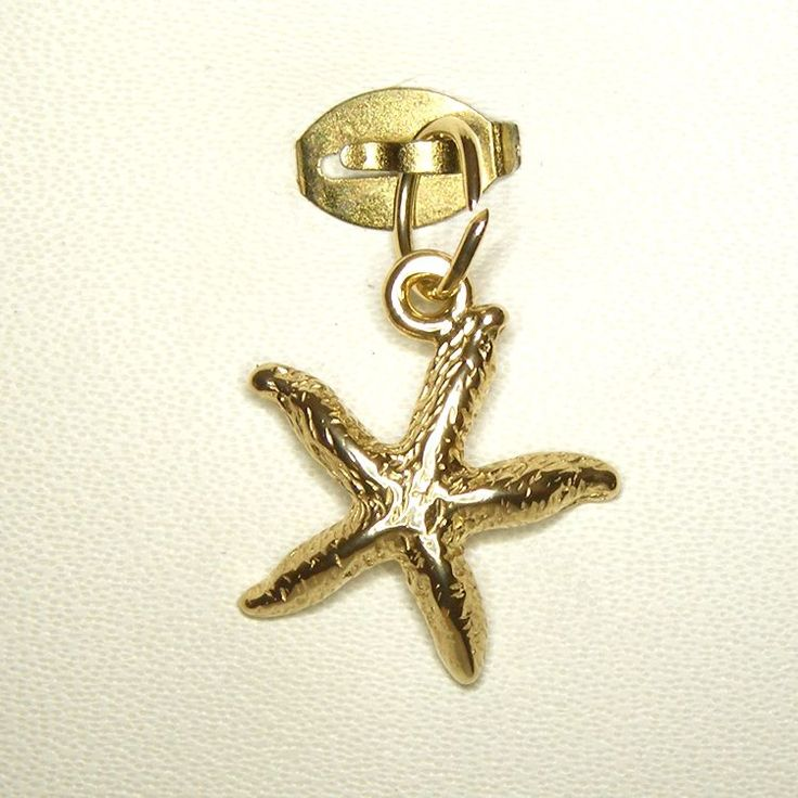 Buy Starfish Charm (chr-0184) online at Chain Me Up