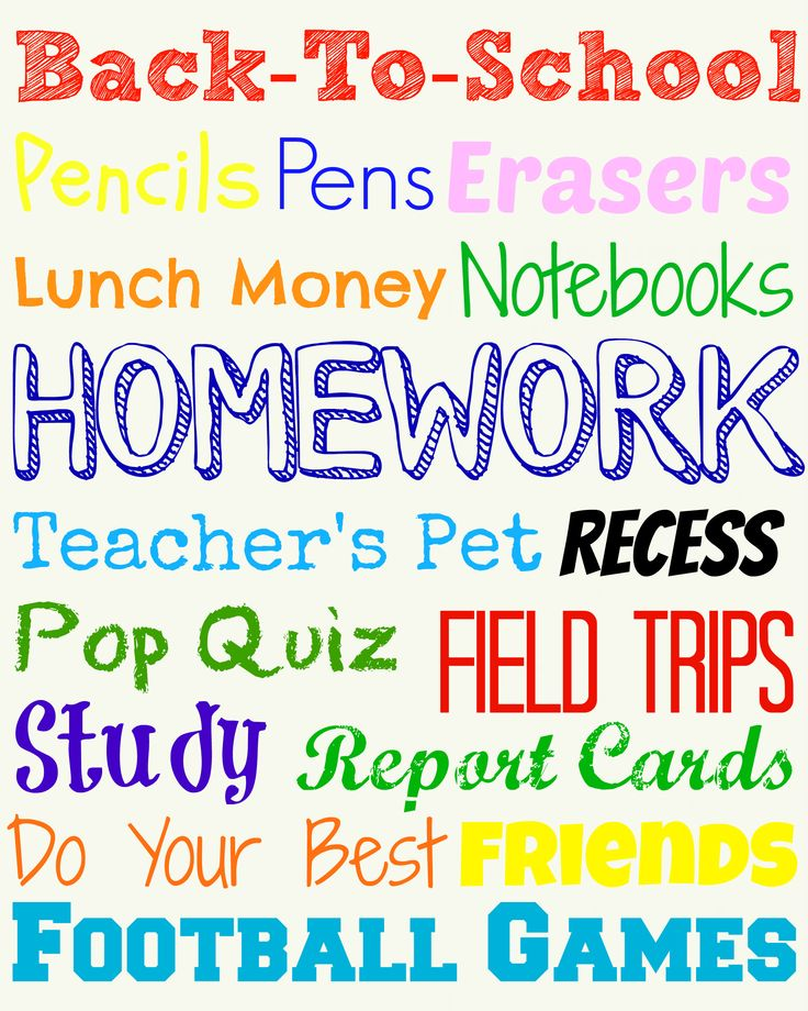 11 best images about printables on pinterest free printables free back to school printable subway art pronofoot35fo Image collections