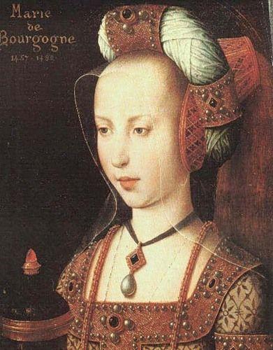 Мода темного средневековья | История моды > - Магазиномания
