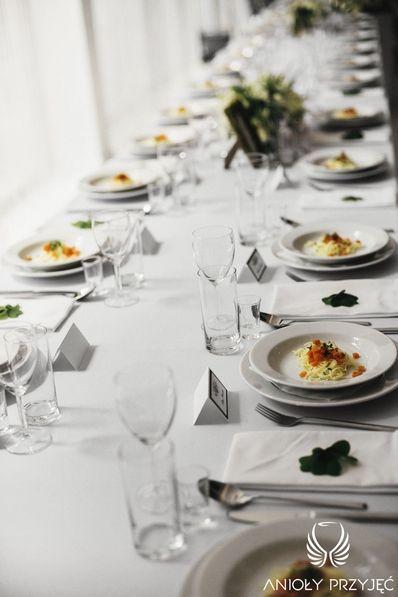 6. Irish theme Wedding,Tablespace,Centerpiece / Irlandzkie wesele,Dekoracje stołów,Anioły Przyjęć