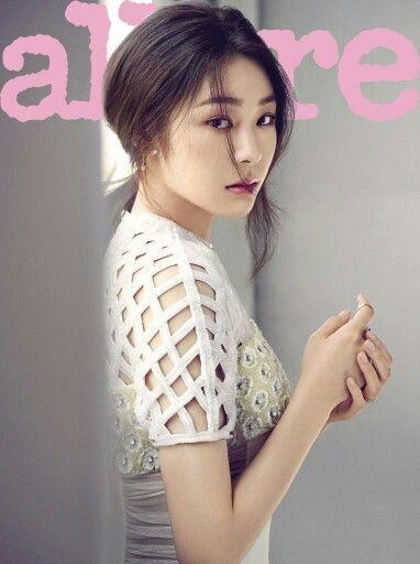 Yu Na Kim. Queen Yu Na
