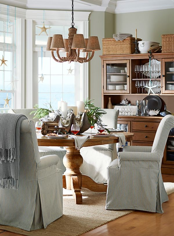 pottery barn living room decorating ideas%0A    best Pottery Barn images on Pinterest   Tables  Blue pottery and  Entertaining