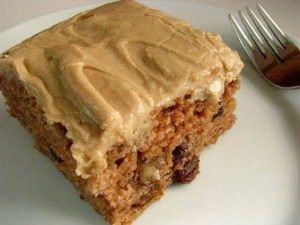 outlet stores online usa Applesauce Cake   Nells Old Fashion Recipes