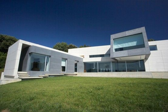 Someday we will have our cool concrete house. :)