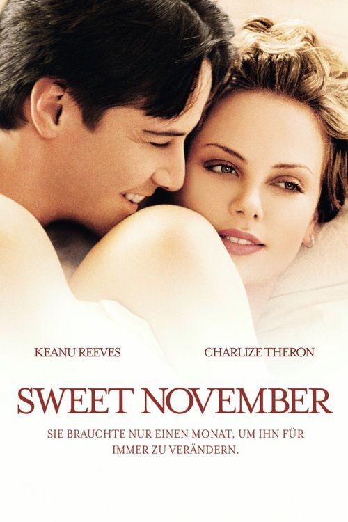 Watch Sweet November 2001 Full Movie Online Free