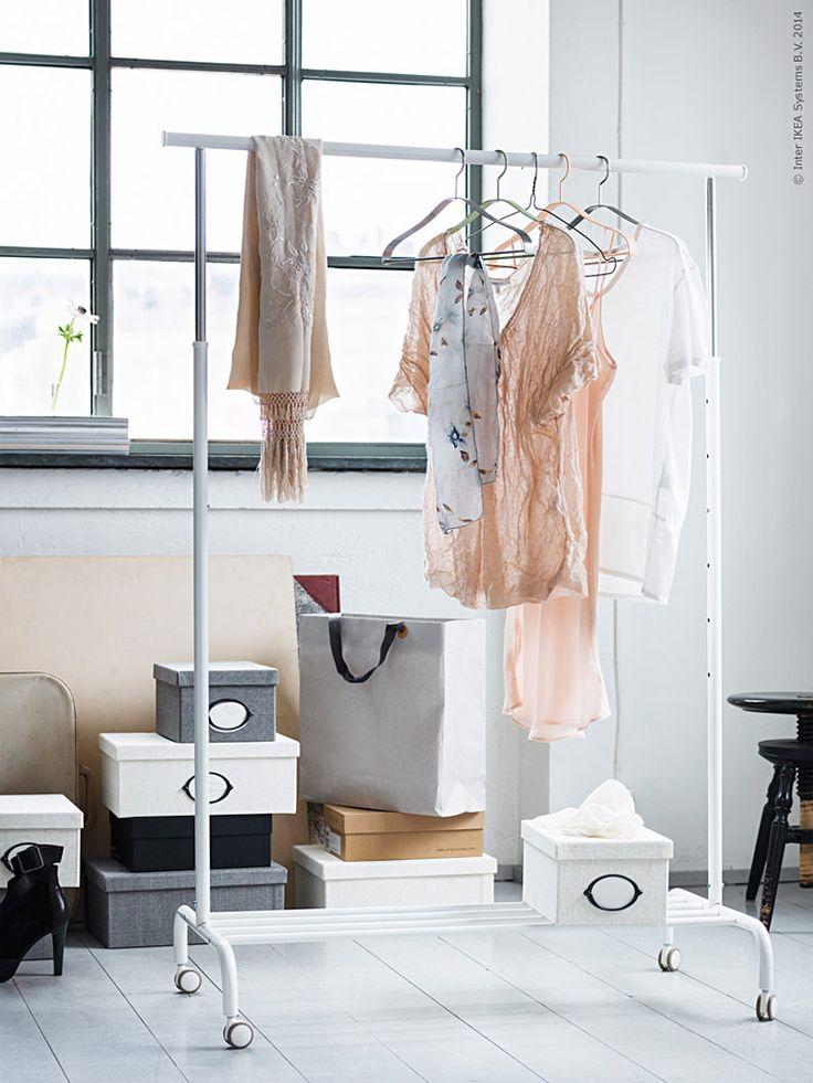 179 besten ikea mulig bilder auf pinterest ankleidezimmer kleiderst nder und begehbarer. Black Bedroom Furniture Sets. Home Design Ideas
