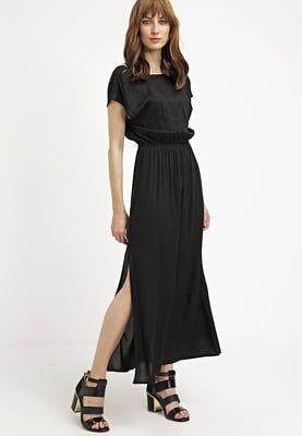 JDY JDYYOKO - Długa sukienka - black za 99 zł (05.05.16) zamów bezpłatnie na Zalando.pl.