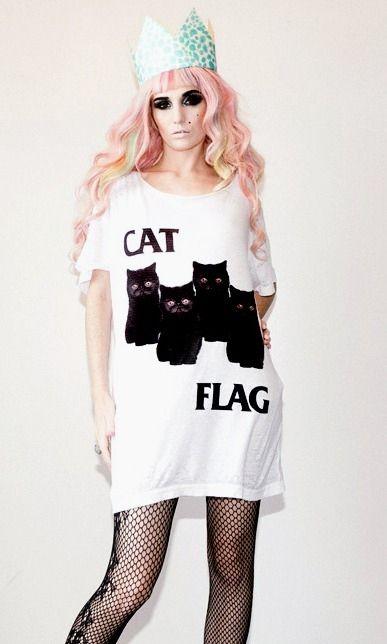 cat flag shirt: Flags, Black Flag Cat, Flag Cat Flag, Cats Cats Cats, Black Cats, Flag Cocodecoeur, Products, Coeur Cat