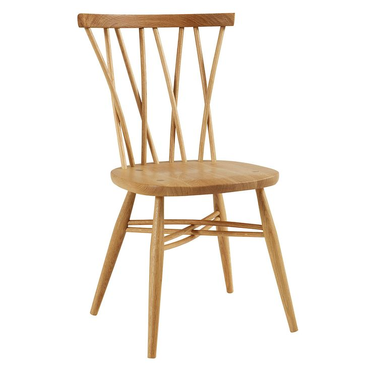 Buy Ercol For John Lewis Chiltern Dining Chairs From Our Range At