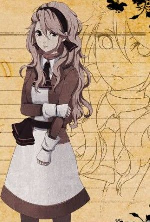 are you alice characters #anime #manga