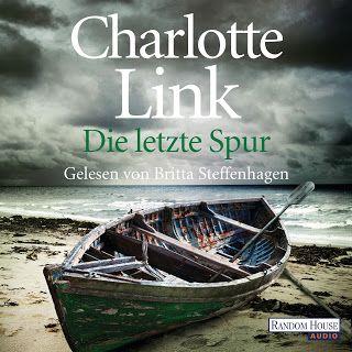 BücherKaffee: Die letzte Spur | Charlotte Link [Hörbuch]