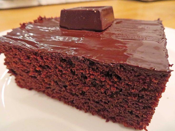 Der weltbeste Schokoladen - Blechkuchen, ein beliebtes Rezept aus der Kategorie Kuchen. Bewertungen: 577. Durchschnitt: Ø 4,7.