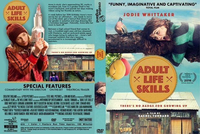 dvd adult
