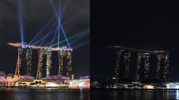 Turning Off the Lights: Earth Hour 2016 On March 19, iconic landmarks and skylines were plunged into darkness as people and businesses around the world participated in Earth Hour 2016.