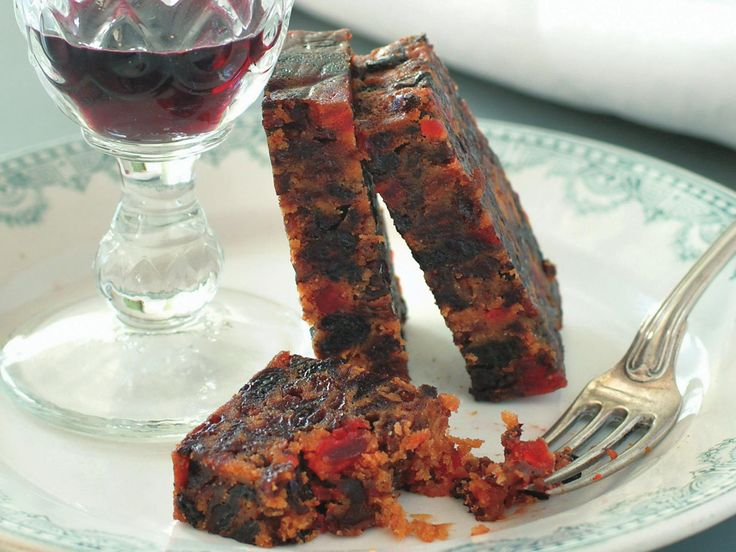 Super-moist rich fruit cake, fruit recipe, brought to you by Australian Women's Weekly