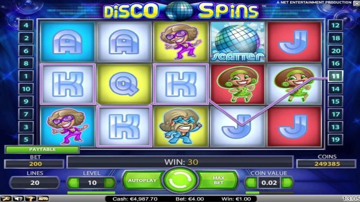 Slot machine a pagamento