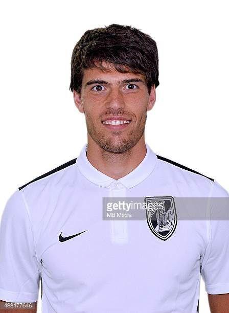 Portugal Primera Liga NOS Joao Ricardo Silva Afonso ' Joao Afonso '