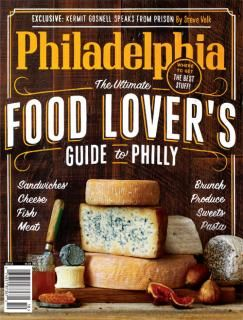 Does anyone know where the best Philly cheesesteak is served?