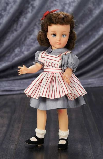 172 Best Dolls Ideal Toy Co Images On Pinterest 1960s