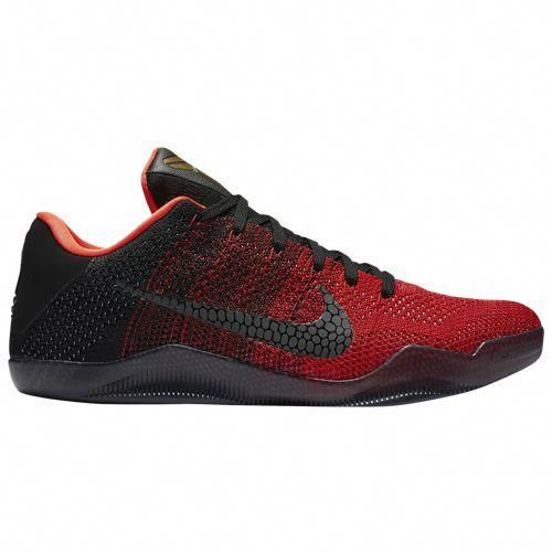 best loved 6363a b6473 Nike Kobe 11 Elite Low - Men s  socceressentials