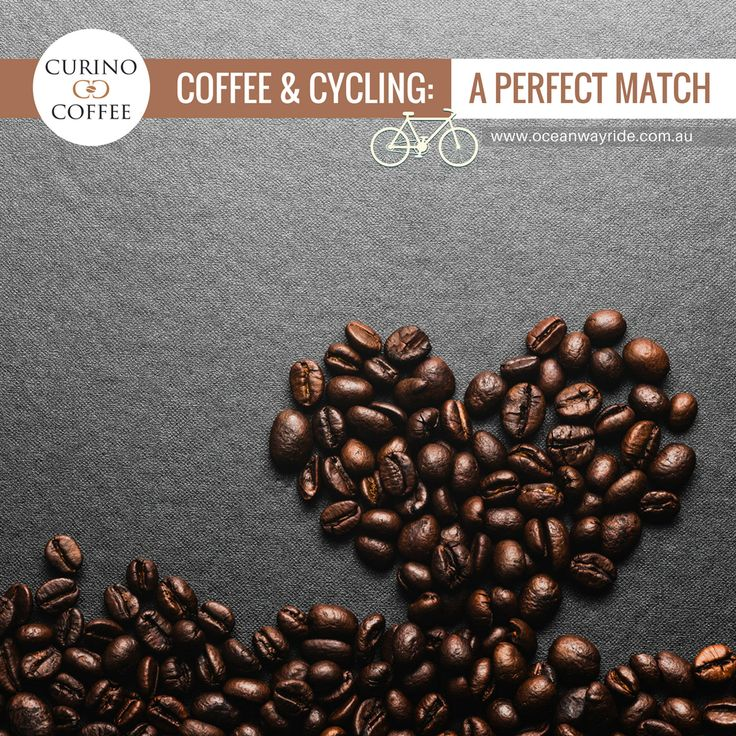 The Perfect Love Story… We all know Cycling and Coffee are made for each other and that's why Oceanway Ride have partnered with Curino Coffee. Not only are they locally owned and operated, sourcing only the finest coffee from around the world, but they have the perfect love story of boy meets girl and a love affair of coffee.