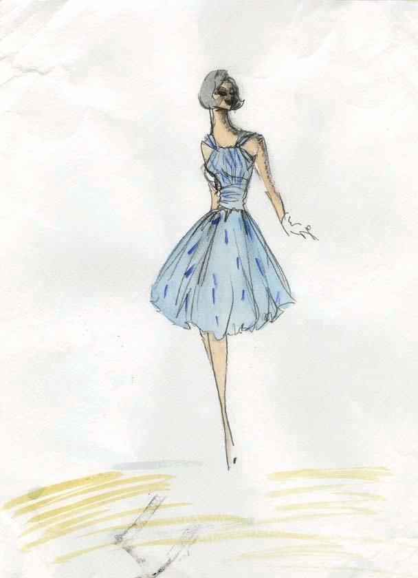 56 best designs by edith images on pinterest fashion