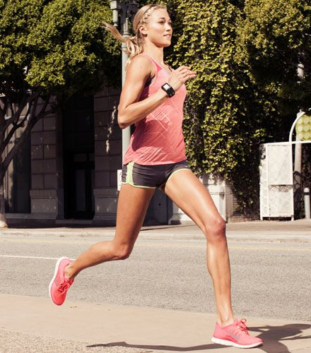If only I looked like this running :): Workout Outfit, Body Motivation, Running Outfit, Half Marathons, Weights Loss Diet, Nike Free Running, Weights Loss Tips, Nike Running, Pink Nike