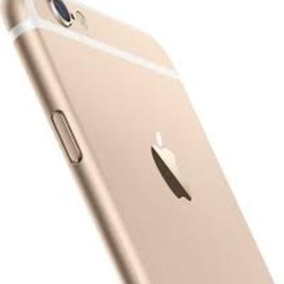 Apple iphone 6 plus 5.5-inch display unlocked gsm cellphone (128gb, gold)