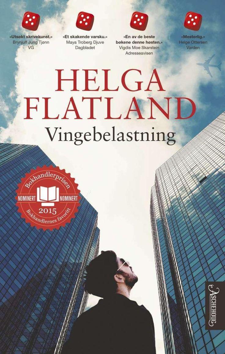 Vingebelastning - Helga Flatland
