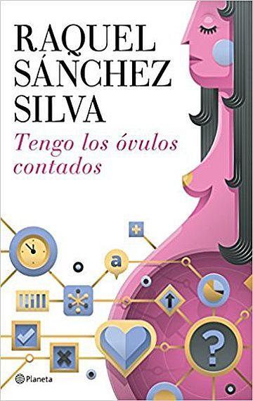 Raquel Sánchez Silva ha escritoesta conmovedora historia mientras vivía su deseado y doble embarazo.Una historia conmovedora, real y hermosa que llegará al corazón delos lectores. http://sinmediatinta.com/book/tengo-los-ovulos-contados/