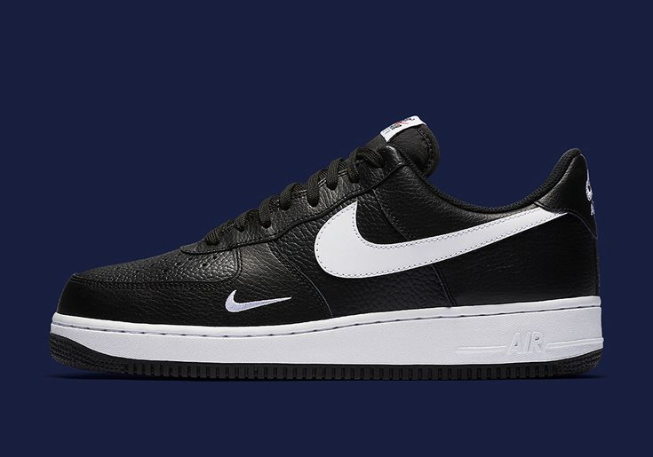 The Nike Air Force 1 Low Mini Swoosh Collection will release Summer 2017 featuring an updated mini-Swoosh branding on the midfoot in 3 colorways. More: