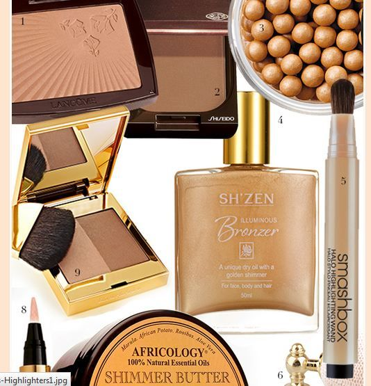 Get your glow on with our Illuminous Bronzer http://9lives.co.za/get-glow/ http://www.shzen.co.za/gifts.php #ShZen #Bronzer