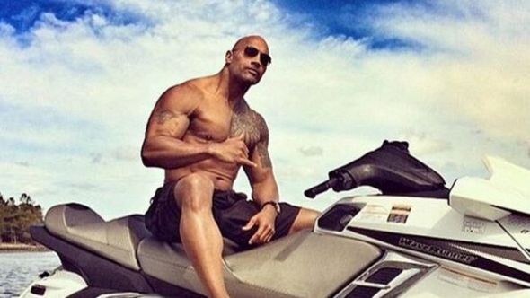 A release date has been set for the Dwayne Johnson movie reboot of Baywatch. What do you think? Will you watch?