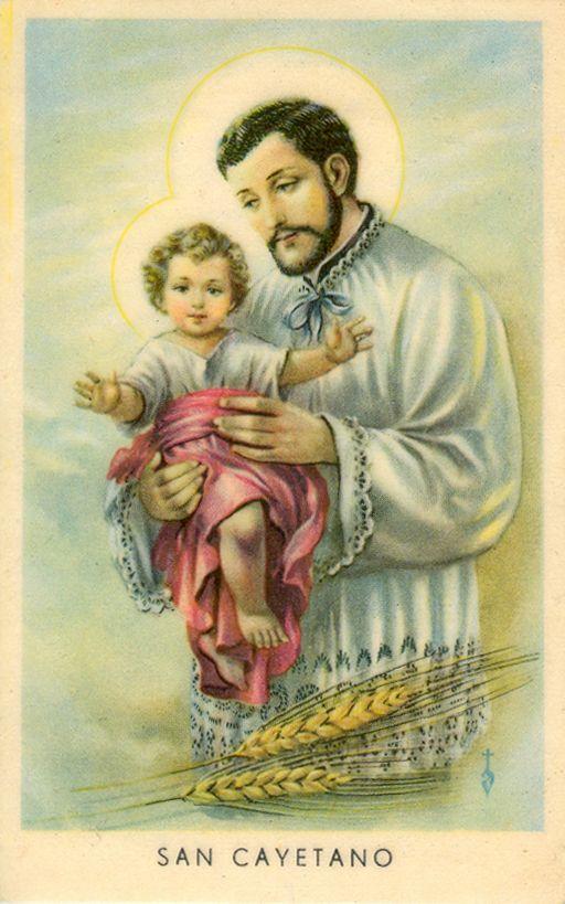 Mirá el Video- Mensaje  del Papa Francisco para San Cayetano 2013                                      (Clic en las estampas para ampliar...