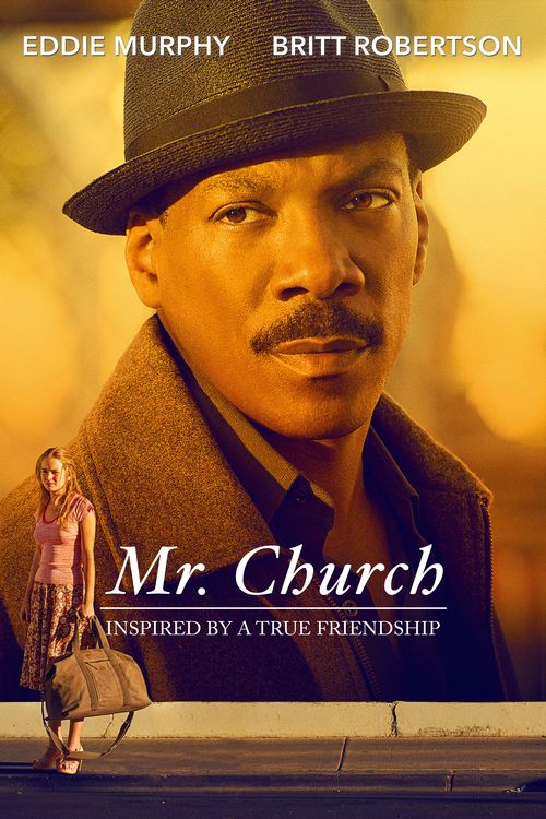 Watch Mr. Church Full-Movie