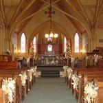 My Chapel inside  (Naper Settlement Museum)