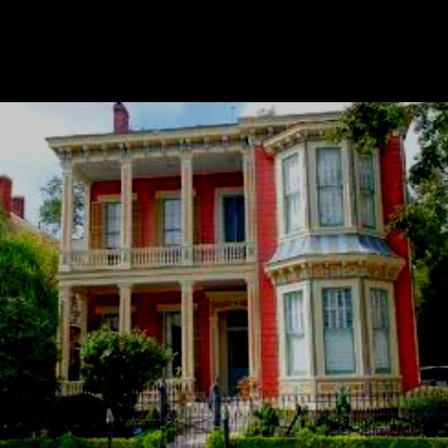 32 Best New Orleans Homes Images On Pinterest