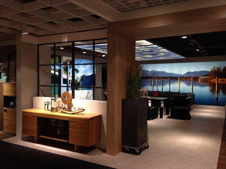 ...wir statten Ihr Möbelhaus aus, denn wir sind die Experten für #Digitaldrucke!