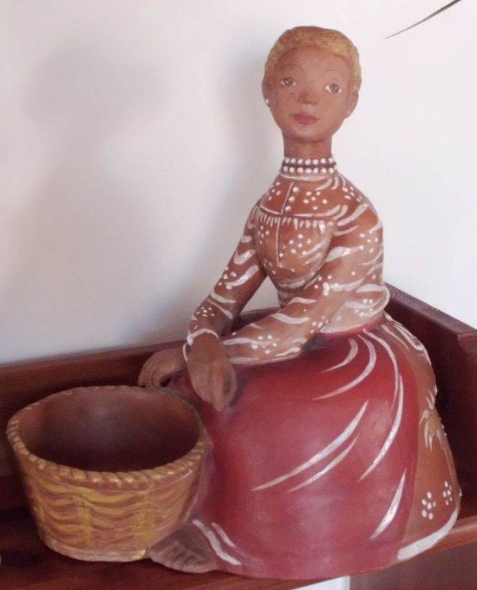 Ceramics of Kovacs Margit - Hungary