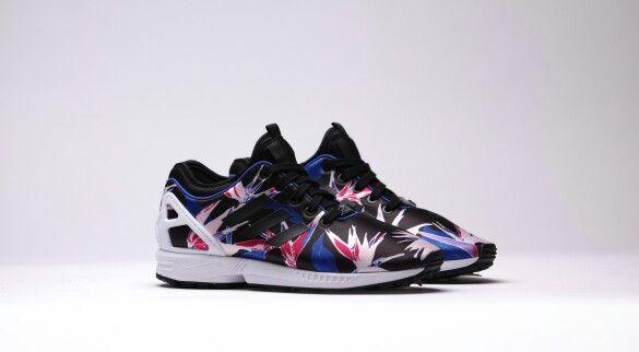 Adidas Flower Schoenen