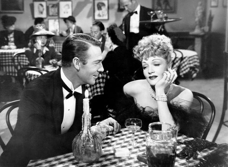 Art director on 300+ films between 1934 and 1953 (feeling lazy yet?), he earned noms for <em>Magnificent Brute,</em> <em>You're a Sweetheart,</em> <em>Mad About Music,</em> <em>First Love,</em> <em>The Boys From Syracuse,</em> <em>The Flame of New Orleans,</em> <em>Arabian Nights,</em> and <em>The Spoilers</em> (pictured). (Photo: Everett)