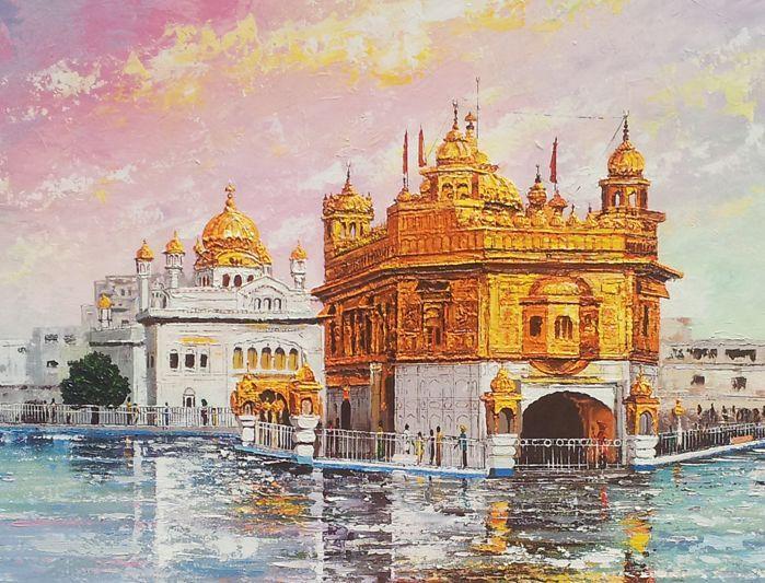 golden temple  sri harmandir sahib  darbar sahib  golden