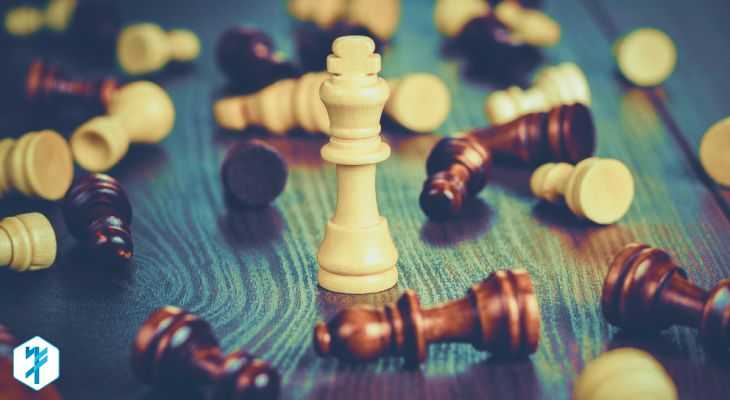 Can Learning Chess Improve Your Trading Skills? - Warrior Trading