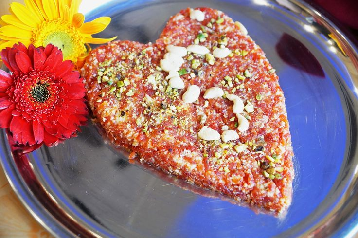 Govinda's Restaurant wishes everyone a very happy #Valentine's Day. #GajarKaHalwa is our chosen #food of love for this occasion. Do you know how much time it took us to make this?? www.govindasdelhi.com